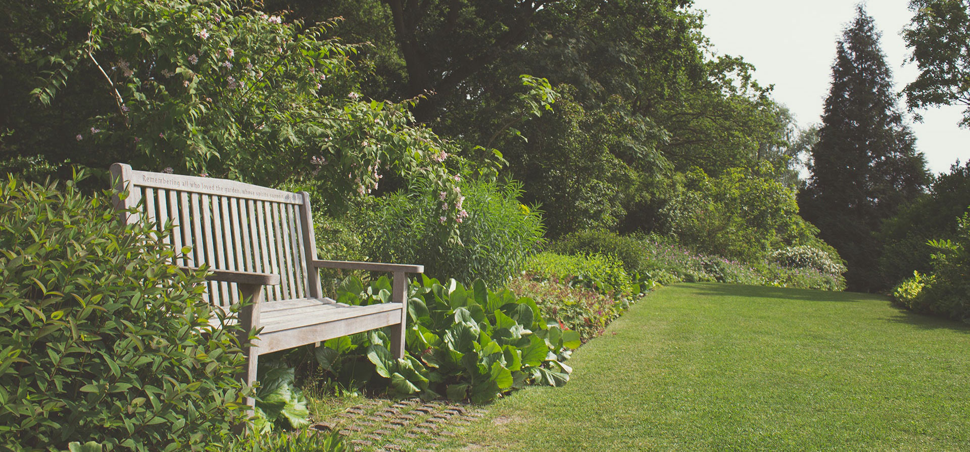 Garden Services in Surrey